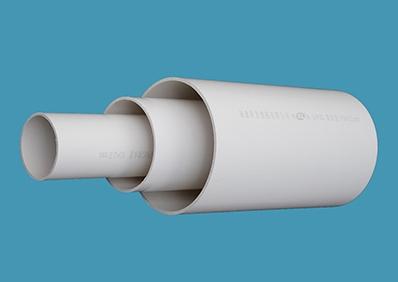 110x3.0轩龙排水管